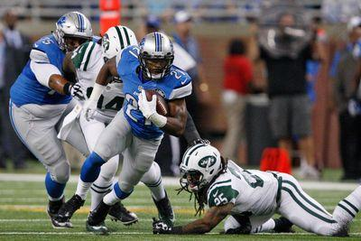 Ameer Abdullah, Joique Bell headed for committee, fantasy value handcuffed