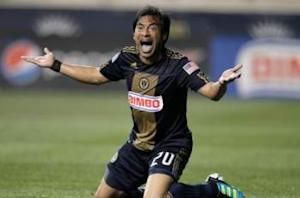 Chelis: I wanted Carlos Ruiz at Chivas USA
