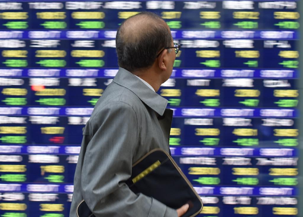 Japan's Nikkei leads losses in limited Asian trade