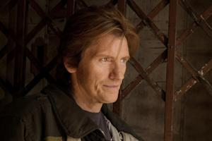 Denis Leary from 'Rescue Me'
