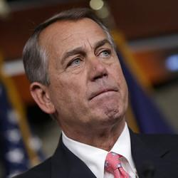 Divided House GOP Prevents Embarrassment, Passes Budget Boosting Defense Spending