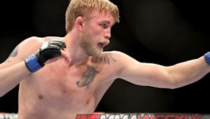 Alexander Gustafsson Prepared for the Best Jimi Manuwa, Predicts An Early Finish