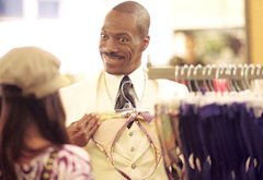 Eddie Murphy | Photo Credits: Twentieth Century Fox