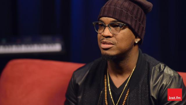 """Ne-Yo - The Last Word on Young Jeezy & the creation of """"Money Can't Buy"""""""