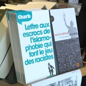 Book By Murdered Charlie Hebdo Editor Is Published