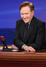 Conan O'Brien | Photo Credits: Meghan Sinclair/TBS