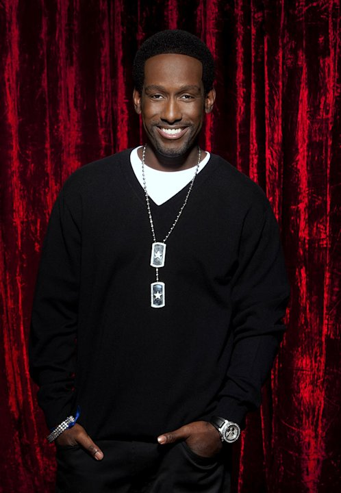 "Shawn Stockman of ""The Sing Off."""