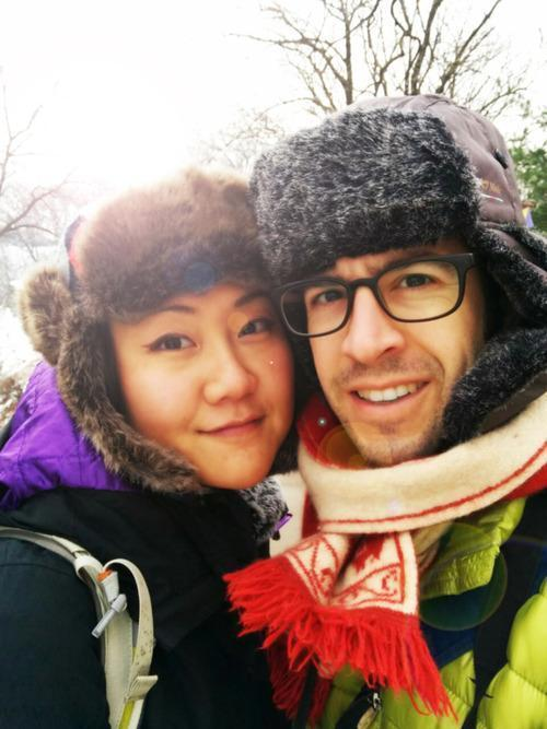 She Sent a Tweet in South Korea and Met Her Future Husband