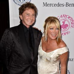 Suzanne Somers Opens Up About Barry Manilow's Gay Wedding