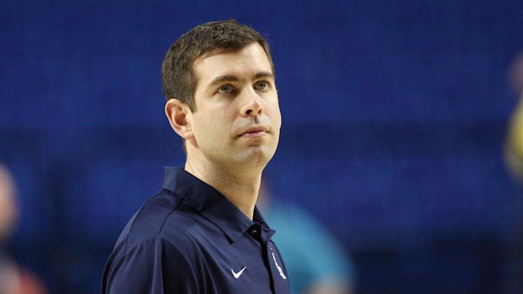 NCAA Basketball: NCAA Tournament-Butler Practice