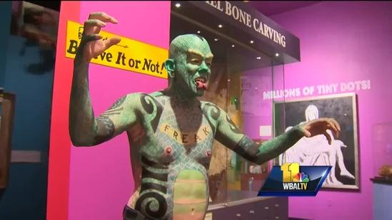 Downtown attractions offer spring break deals