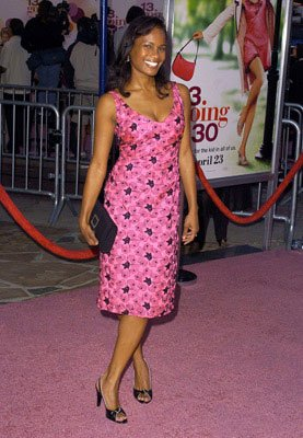 Robinne Lee at the L.A. premiere of Revolution Studios' 13 Going on 30