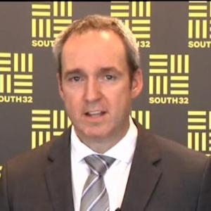 South32 Sees Growth Options in Coal, Manganese, Silver