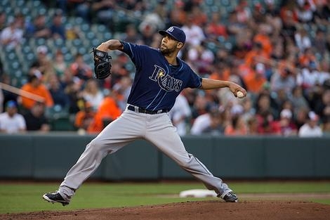 What Would It Take for New York Yankees to Get David Price?