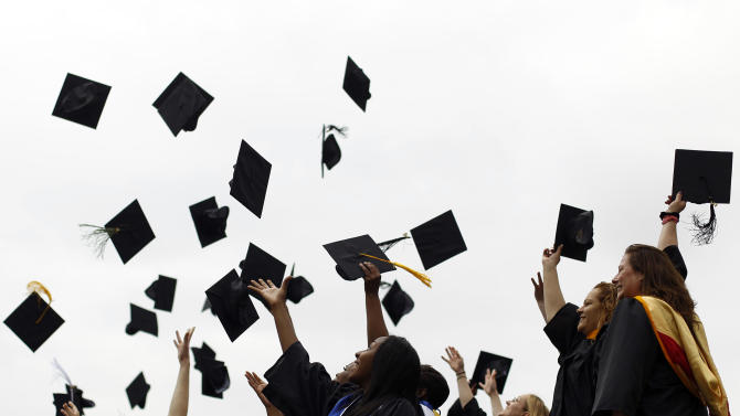 Should you pay off your student loans quickly?