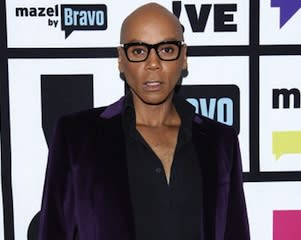 Exclusive: Happy Endings Recruits RuPaul to Play Max's New [Spoiler]
