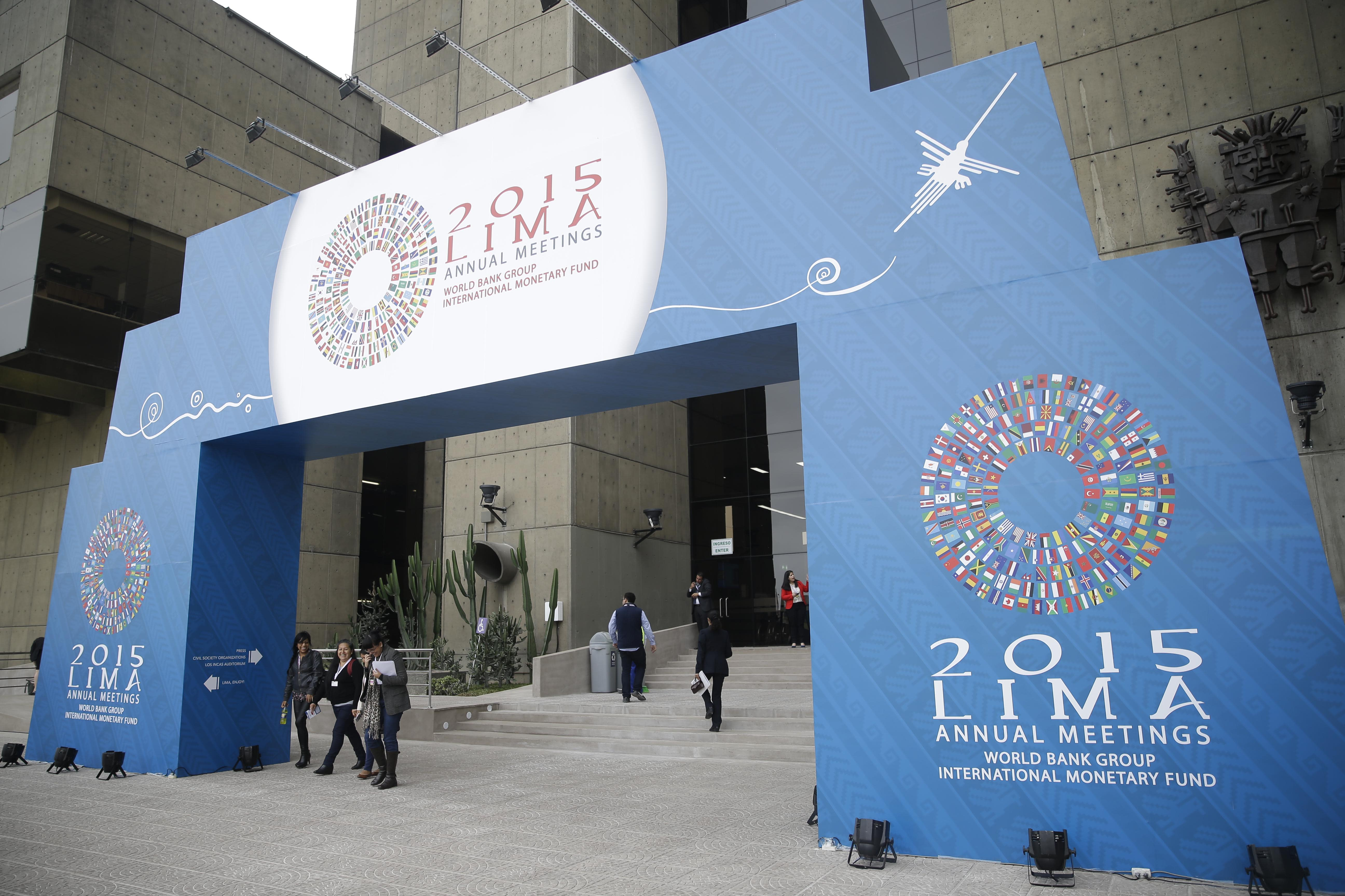 IMF: Up to $3 trillion in over-borrowing in emerging markets
