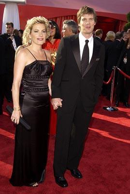 Peter Krause 55th Annual Emmy Awards - 9/21/2003