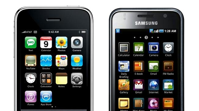 Apple still wants to ban Samsung phones that aren't even for sale anymore