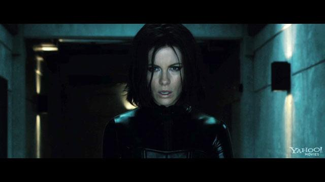 'Underworld Awakening' Theatrical Trailer
