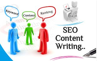 How to Write a Great SEO Article image writing seo articles