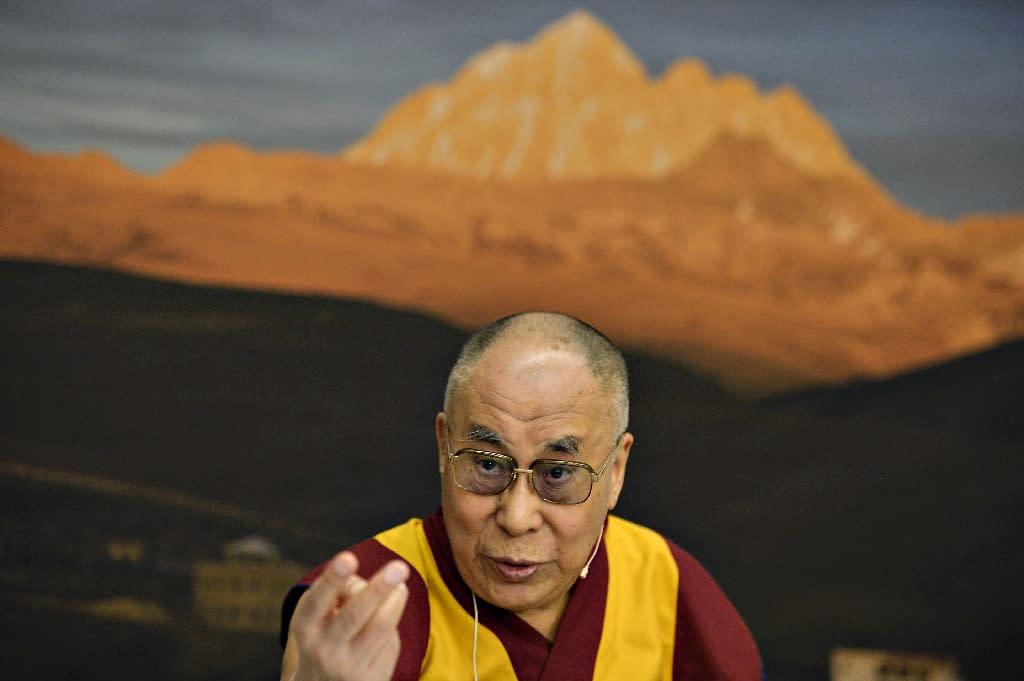 China rules out more Tibetan autonomy