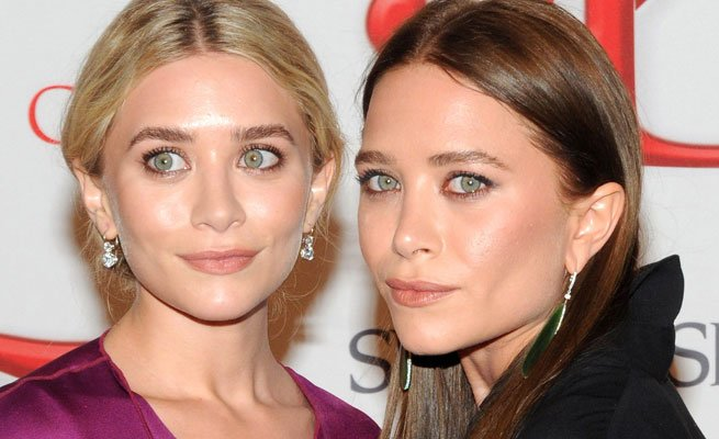 Eau De Olsen Twin: Mary-Kate And Ashley Are Set To Launch An Elizabeth And James Fragrance With Sephora