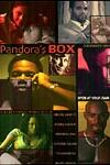 Poster of Pandora's Box (Rainforest Films)