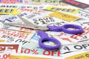 Your guide to coupons!