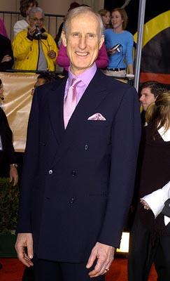 James Cromwell Screen Actors Guild Awards 2/22/2004