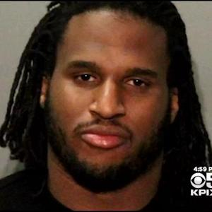Former 49er Arrested Again On Domestic Violence Charges