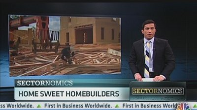 Home Sweet Homebuilders