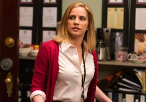 Veep's Anna Chlumsky Dishes Her Emmy Nomination, Favorite Profane Moments