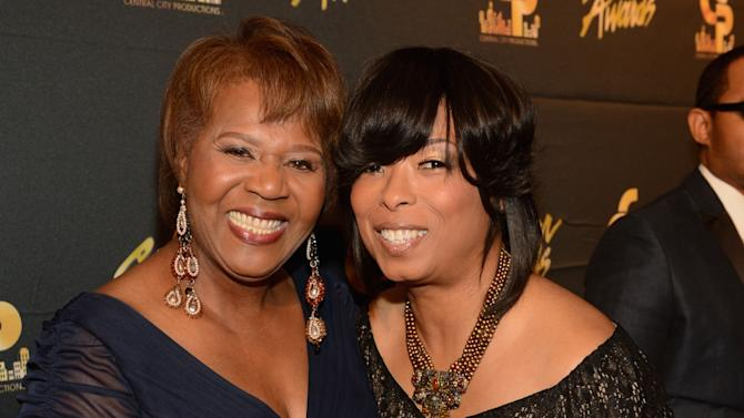28th Annual Stellar Awards Red Carpet Arrivals