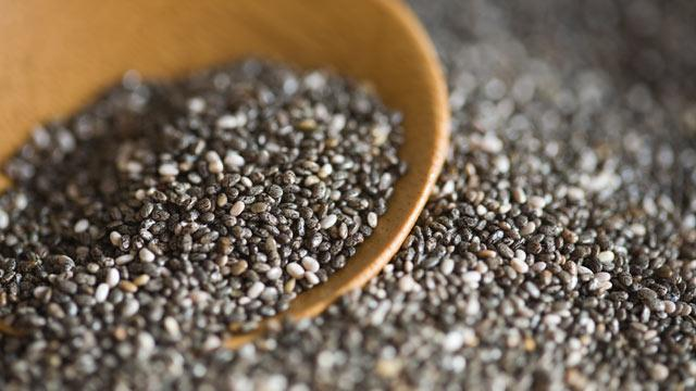 Why Is Everyone Eating Chia Seeds?