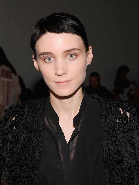 RooneyMara