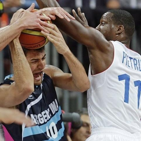 France men beat Argentina 71-64 in Olympic hoops The Associated Press Getty Images Getty Images Getty Images Getty Images Getty Images Getty Images Getty Images Getty Images Getty Images Getty Images