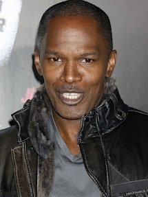 Photo of Jamie Foxx