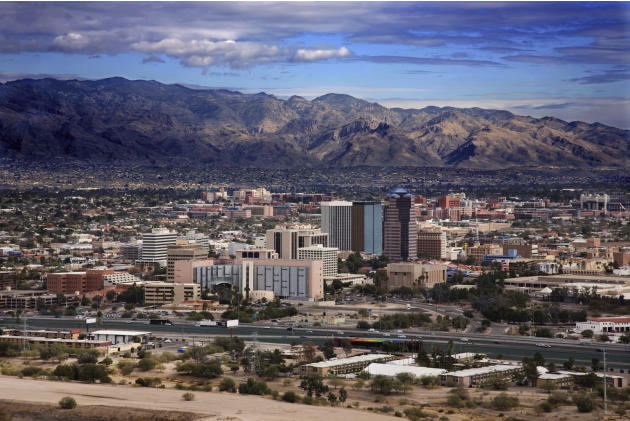 Tucson is one of four cities rated least friendly to small business