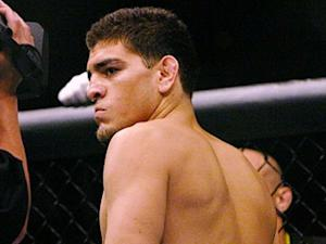 "UFC President Dana White Nixes Lyoto Machida vs. Nick Diaz; Calls it a ""Bad Idea"""