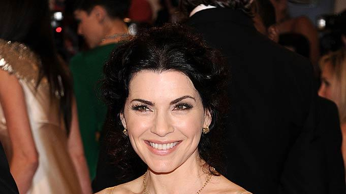 Julianna Margulies Costume Gala