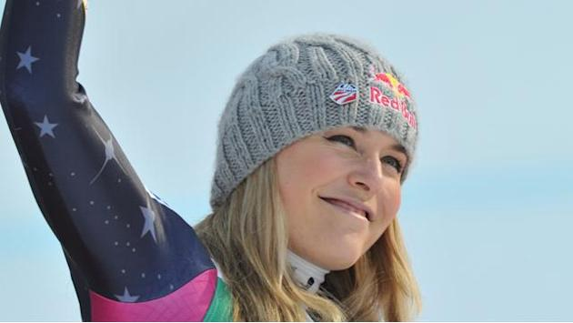 Alpine Skiing - Olympic champion Vonn delays return to racing