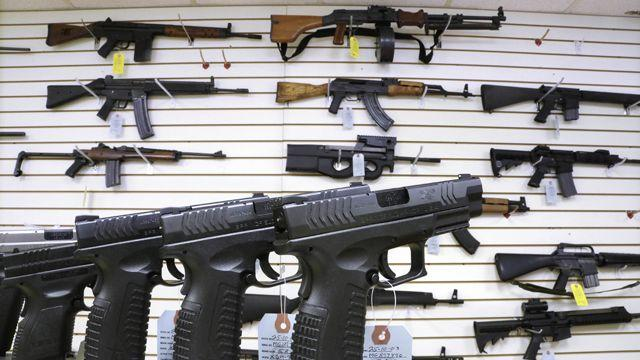 Questions on how to stop mentally ill from getting guns