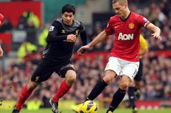 The Premier League title is in our hands, says Manchester United captain Vidic