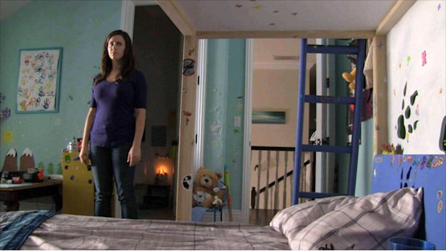 Paranormal Activity 4 Still