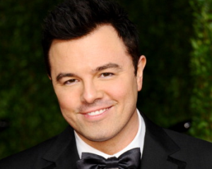 Seth MacFarlane Will Let - Gasp - College Students Touch Oscars