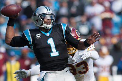 NFL odds 2015, Week 12: Unbeaten Panthers early betting underdogs at Dallas