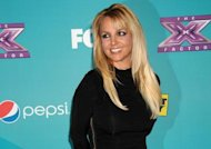 Britney Spears : elle fte ses 31 ans