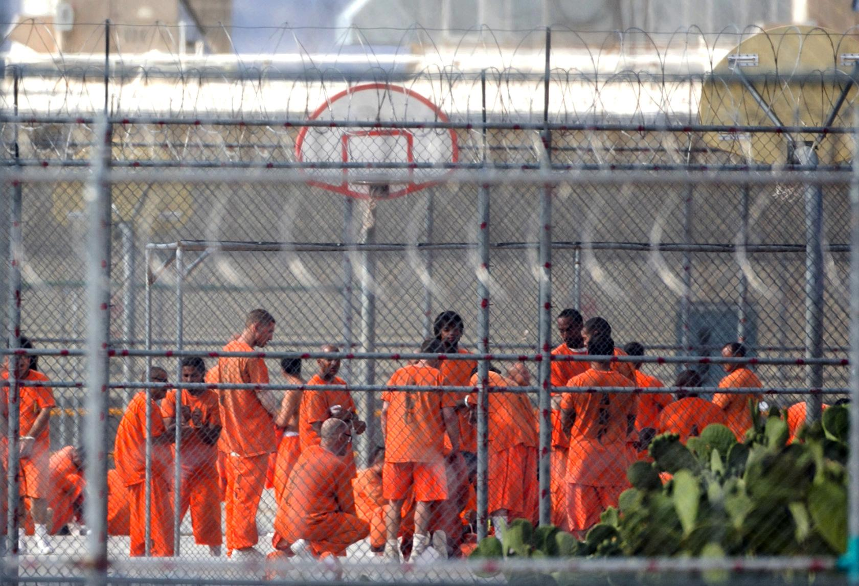 Arizona severs ties with prison operator over July riots
