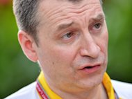 Renault facing 'litany of issues'